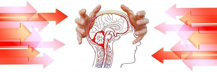 Les sources du stress chronique et physiologique sont toujours multiples!