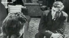 Le Dr Milton H. Erickson dans une séance d'hypnose conversationnelle